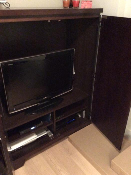 TV Stereo Cabinet For Sale Victoria City Victoria