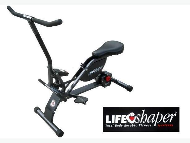 Gravity Body Lift ~ Life Shaper