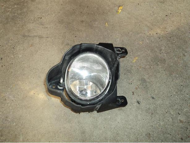 2011 Kia Soul left fog light