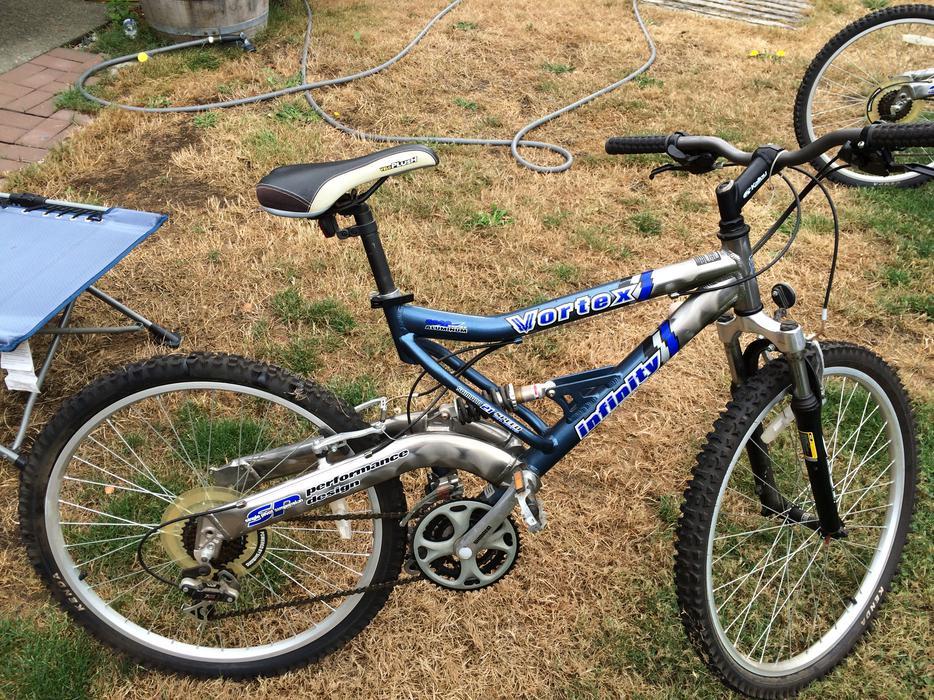 Used Bikes For Sale Kitchener Waterloo