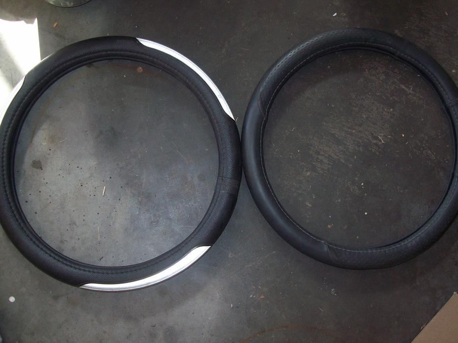2107 Lund Fury 1400 Tiller furthermore 2001 Gmc Sonoma together with Tp Mk44 Md261 together with 27465 Show Us Your Before After Foto Your Pt besides 2016 Ronix Preston Boot. on steering covers edmonton