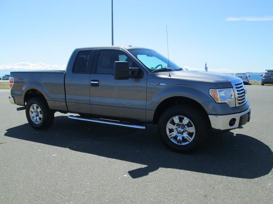2010 Ford F150 Xtr Extended Cab 4x4 Final Sale Local No Accidents Victoria City Victoria