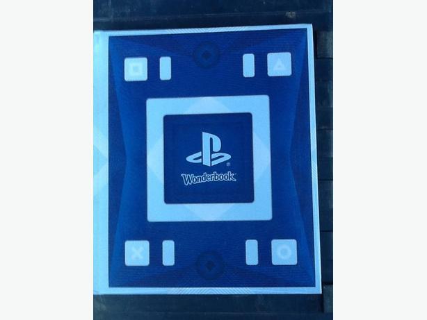 PlayStation PS3 Wonderbook