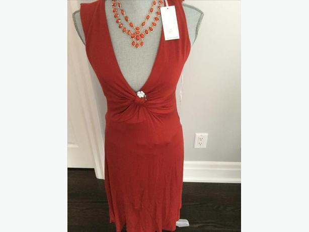 Various Designer Dresses- New
