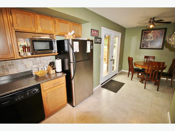 Gorgeous Family Home With Tons Of Recent Updates Transcona