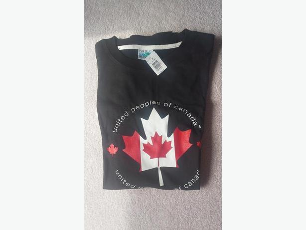 New Canada T-Shirt