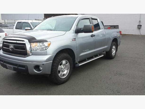 2010 used toyota tundra trd for sale in parksville outside. Black Bedroom Furniture Sets. Home Design Ideas