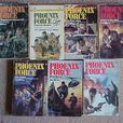COLLECTION OF PHOENIX FORCE NOVELS