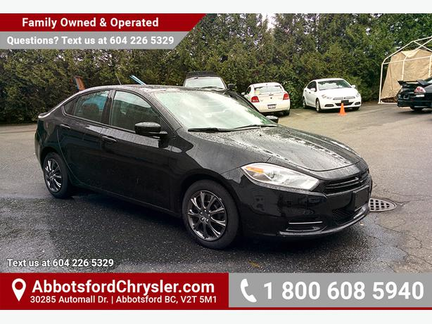 2013 dodge dart se aero e331025a w 6 speed manual. Black Bedroom Furniture Sets. Home Design Ideas