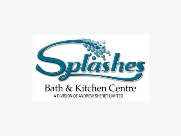 Andrew Sheret Splashes Bath Kitchen Centre