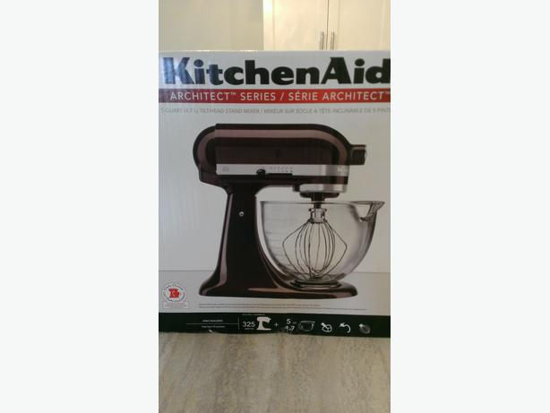 Brand New Kitchenaid Architect Series Tilt Head Stand