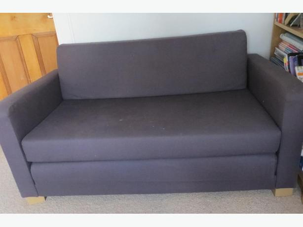 Ikea Solsta Sofa Bed West Shore Langford Colwood