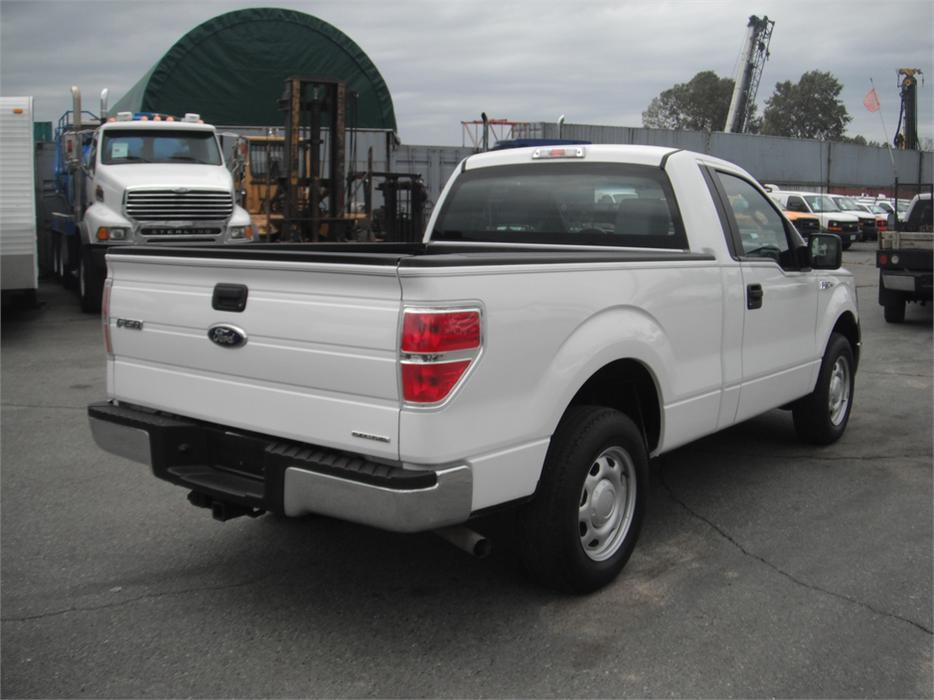 2012 ford f 150 regular cab xl 6 5 ft bed 2wd outside okanagan okanagan mobile. Black Bedroom Furniture Sets. Home Design Ideas