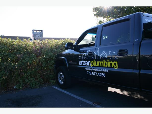 New Plumbing Company Urbanplumbing Victoria City Victoria