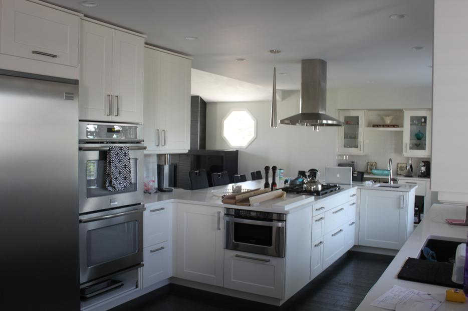 Ikea Kitchen Cabinet Designs Installation Victoria City Victoria
