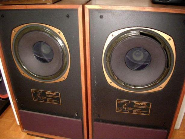 WANTED: BIG OLD TANNOY OR JBL BLUE FACE SPEAKERS, ANY CONDITION