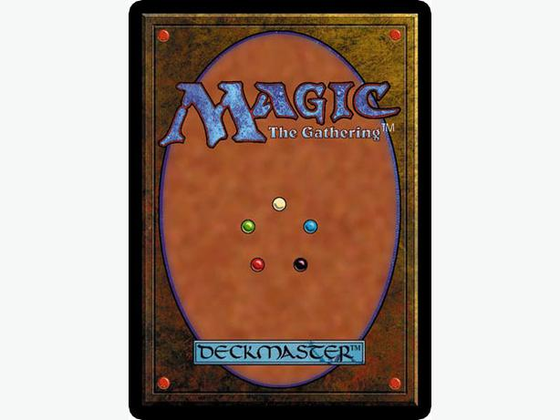i want to learn how to play magic the gathering