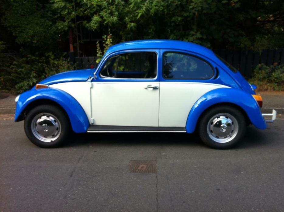 Campbell Nelson Vw >> 73 VW Super Beetle Esquimalt & View Royal, Victoria
