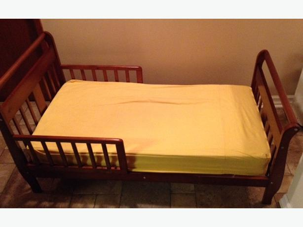 Toddler Sleigh Bed Sault Ste Marie Sault Ste Marie