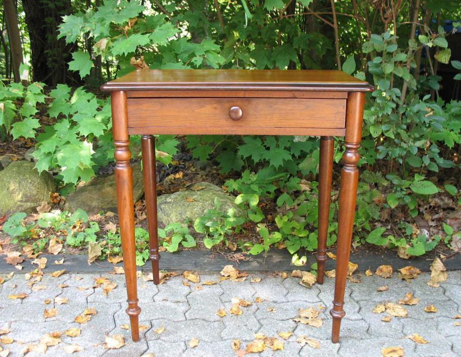 Darker antique canadiana furniture home decor aylmer for Home decor quebec