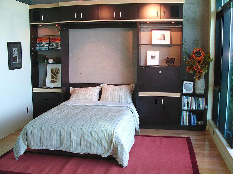 Murphy beds kamloops : Murphy wall beds of canada victoria city
