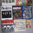 HUGE BEATLES BOOK  COLLECTION 1964 on--- 86 TOTAL