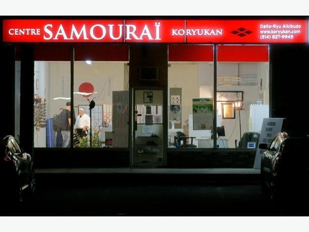Samourai /Samurai cours