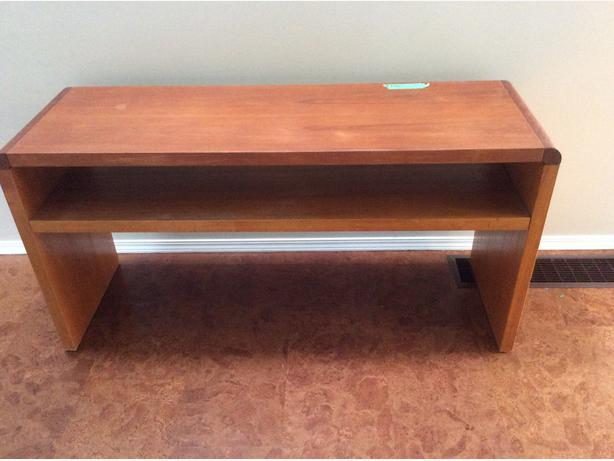 Teak credenzda or side table Esquimalt amp View Royal Victoria : 48860394614 from www.usedvictoria.com size 614 x 461 jpeg 33kB