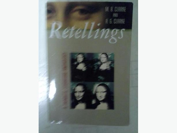 Retellings a Thematic Literature Anthology