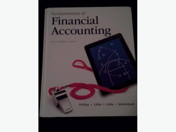 fundamentals of finance and accounting pdf