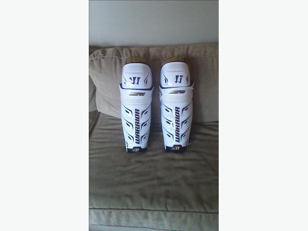 Warrior Bonafide Shinpads