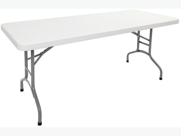 WANTED FOLDING TABLES