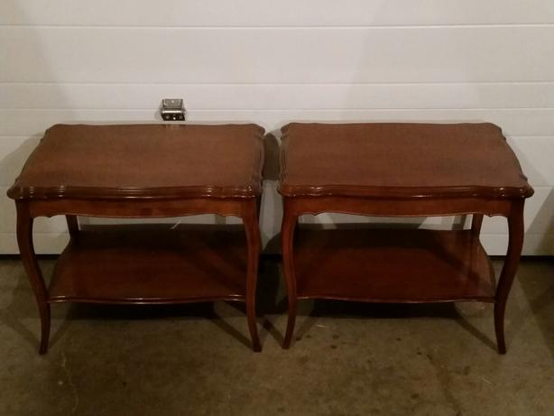 Coffee Table And End Tables North Regina Regina Mobile