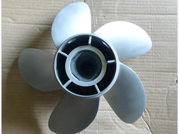 5 Blade Prop