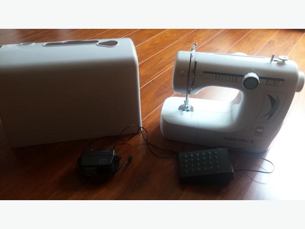 pro x sewing machine