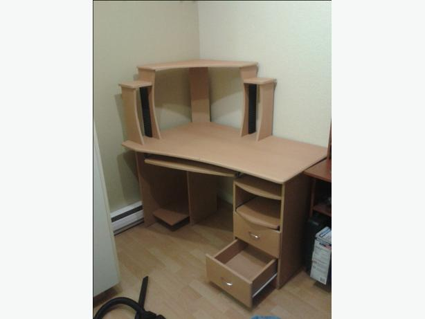 Computer Desk Dimensions Listed Central Nanaimo Nanaimo