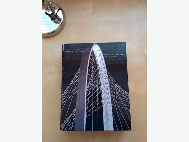 university physics 13th edition pdf