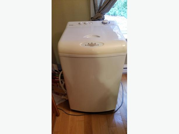 Top Load Washer Portable Top Load Washer