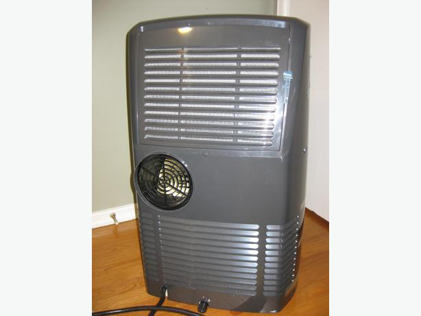 Delonghi Energy Efficient Portable Air Conditioner With