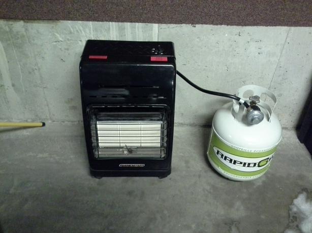 Propane Heaters Propane Heaters Regina