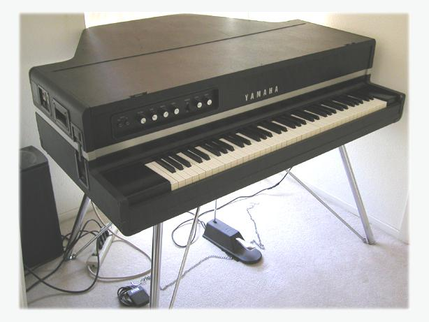 Yamaha cp 70 electric grand piano campbell river for Yamaha piano store winnipeg