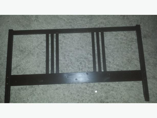 Ikea Double Bed Frame Saanich Victoria