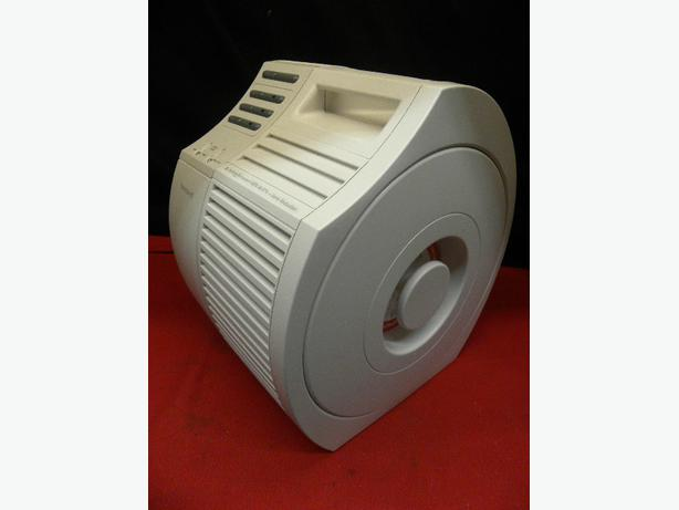 Portable Hepa Air Purifiers : Honeywell portable true hepa air purifier victoria city
