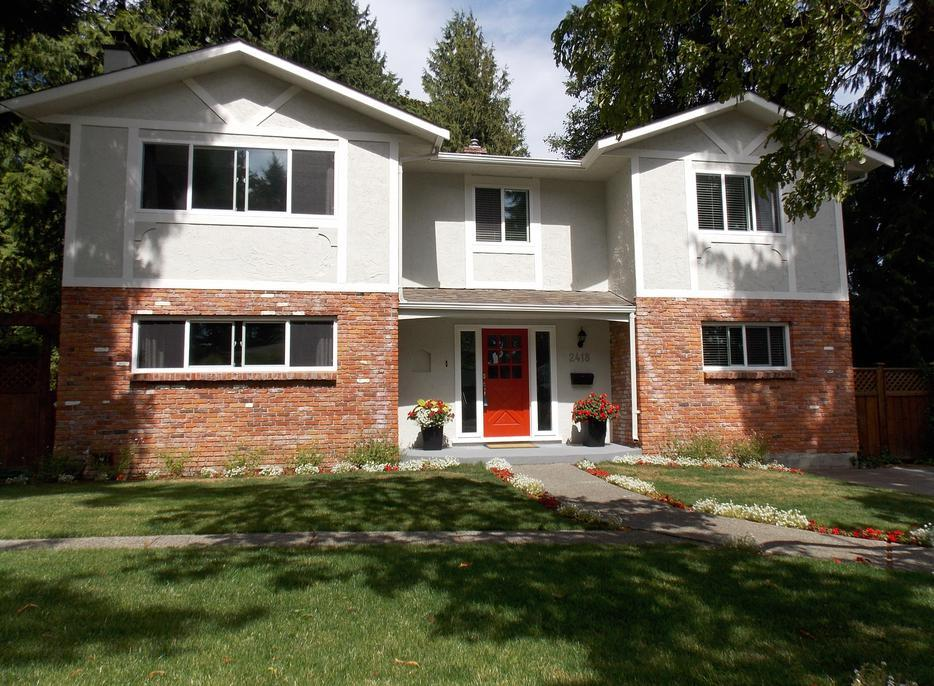 Perfect Family Home Central Saanich Victoria