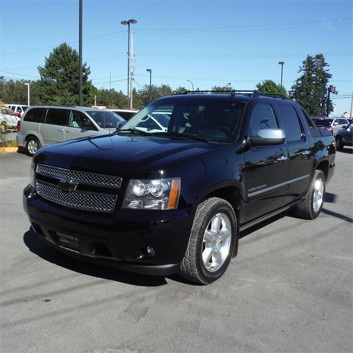 2010 Chevrolet Avalanche LTZ-Leather, Bluetooth, Alloy