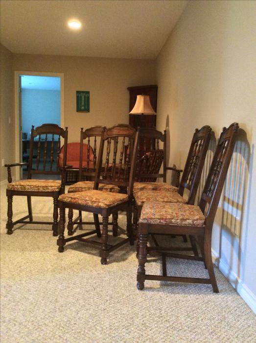 Knechtel Dining Room Furniture