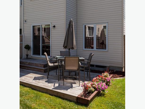 6 piece patio furniture set gloucester ottawa for Outdoor furniture ottawa