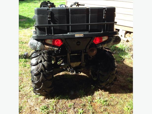 2012 Polaris Sportsman 500 Fuse Box Location : Polaris efi fuse box get free image about