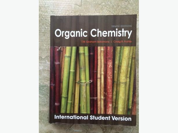 organic chemistry for 11