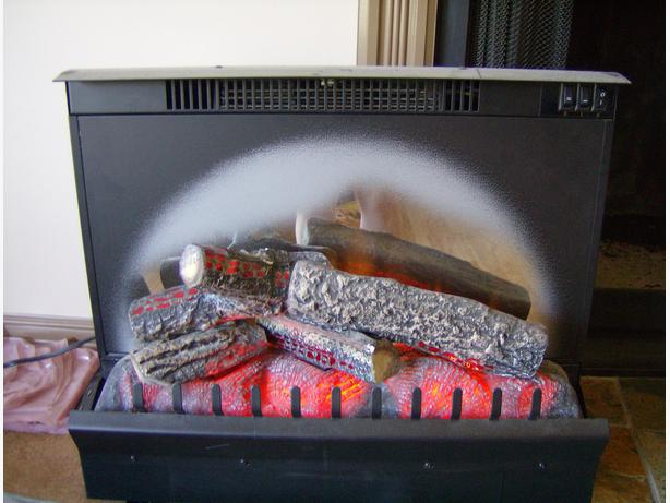 Electric Fireplace Insert Only Sooke Victoria